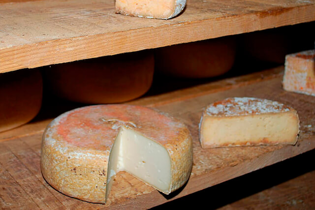 fromage Bearn